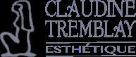 Esthétique Claudine Tremblay Logo