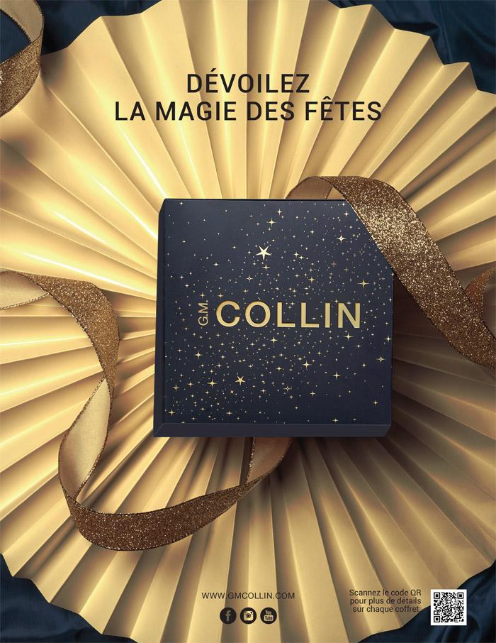 Promotion G.M Collin Noel 2021